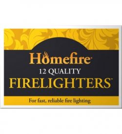 firelighters box of 12