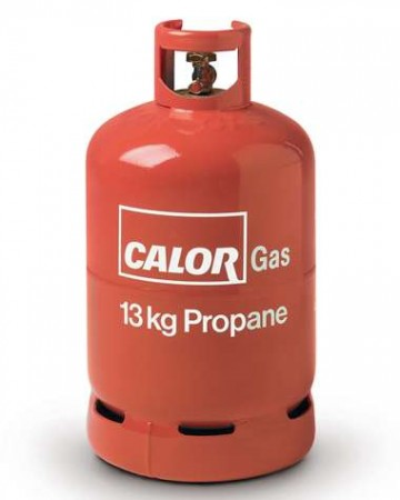 how to change lpg gas cylinder