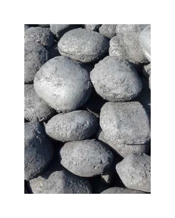 multiheat smokeless coal pebbles loose
