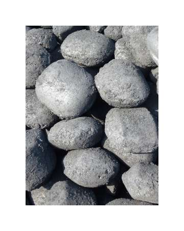 multiheat smokeless coal pebbles loose