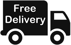 free delivery lorry image