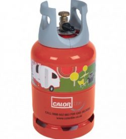 calorlite propane 6kg bottled lpg gas