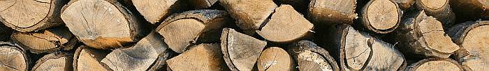 Firewood, hardwood softwood kiln dried logs stack locally sourced with free delivery berkshire hampshire oxfordshire