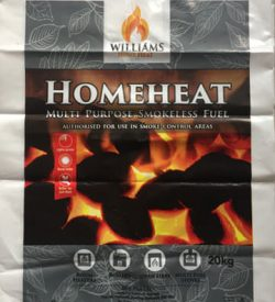 homeheat coal 20kg bag image